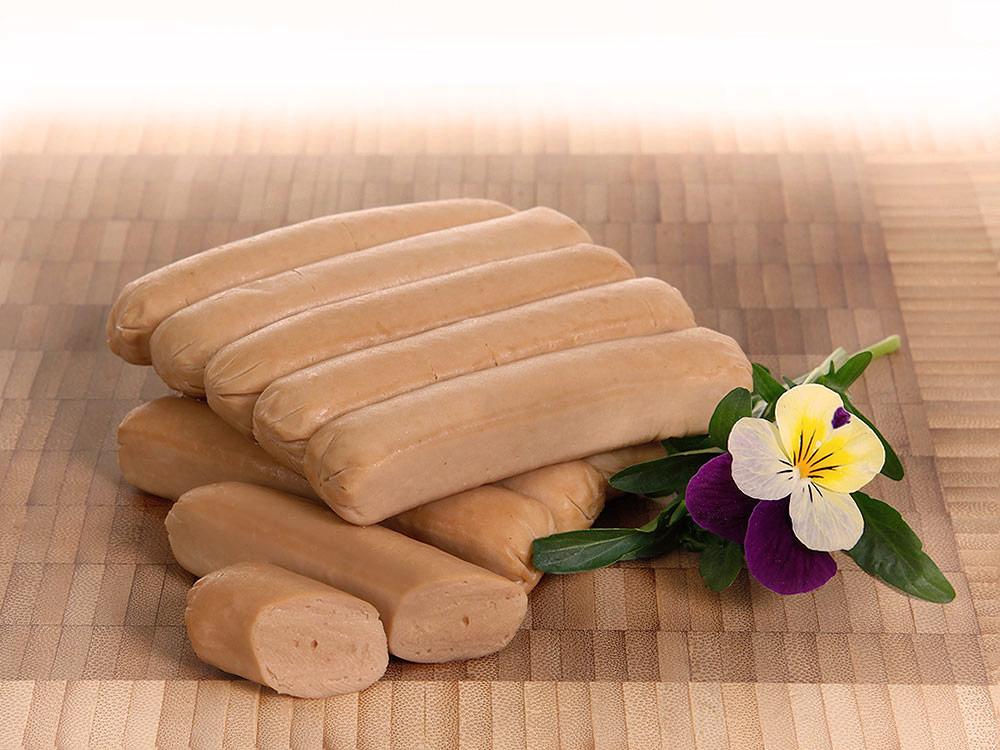 Keksdieb Hunde - Geflügel Wiener