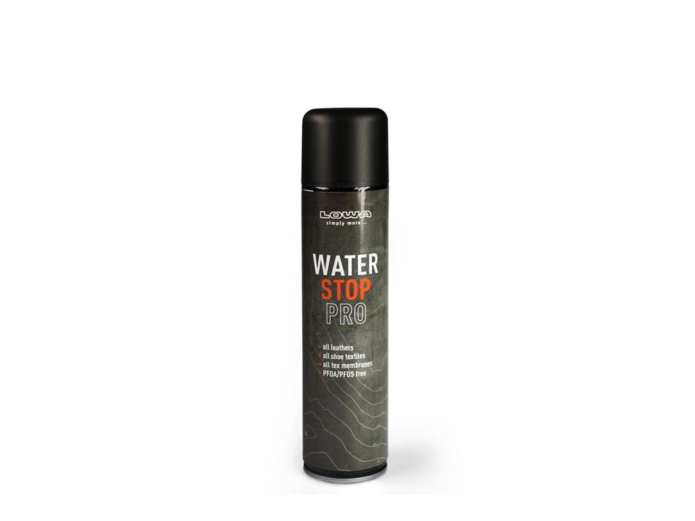 Lowa Water Stop Pro Schutzspray