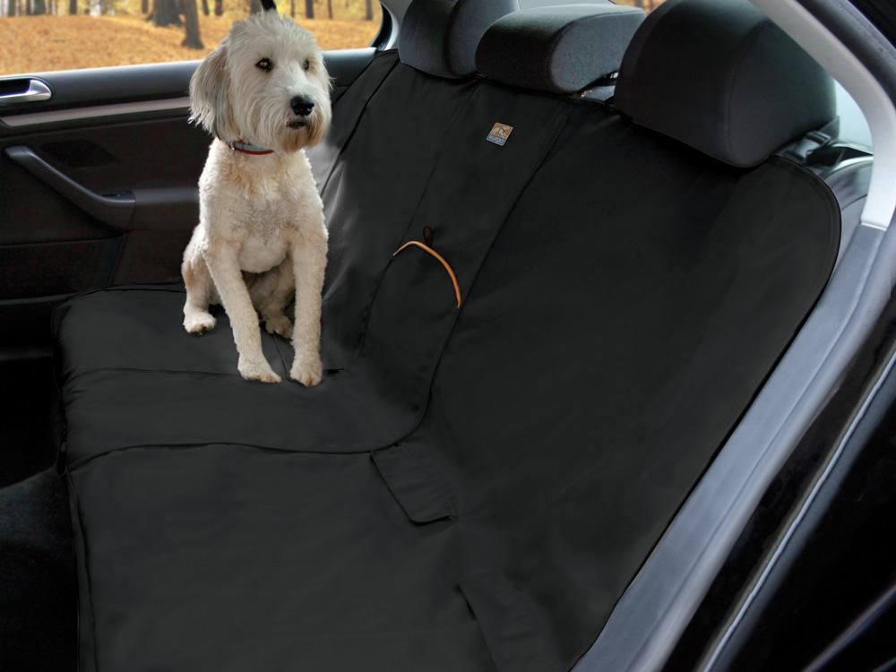 Kurgo Bench Seat Cover Schondecke für die Rücksitzbank