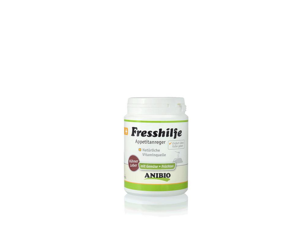 Anibio Fresshilfe