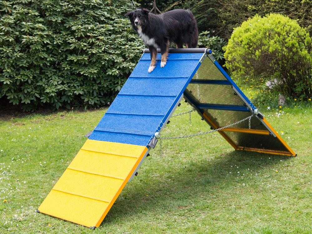 Hundesport Agility Alu A-Wand