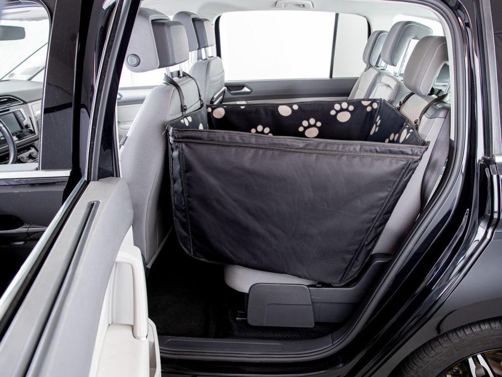 Auto Schondecke für Rücksitzbank