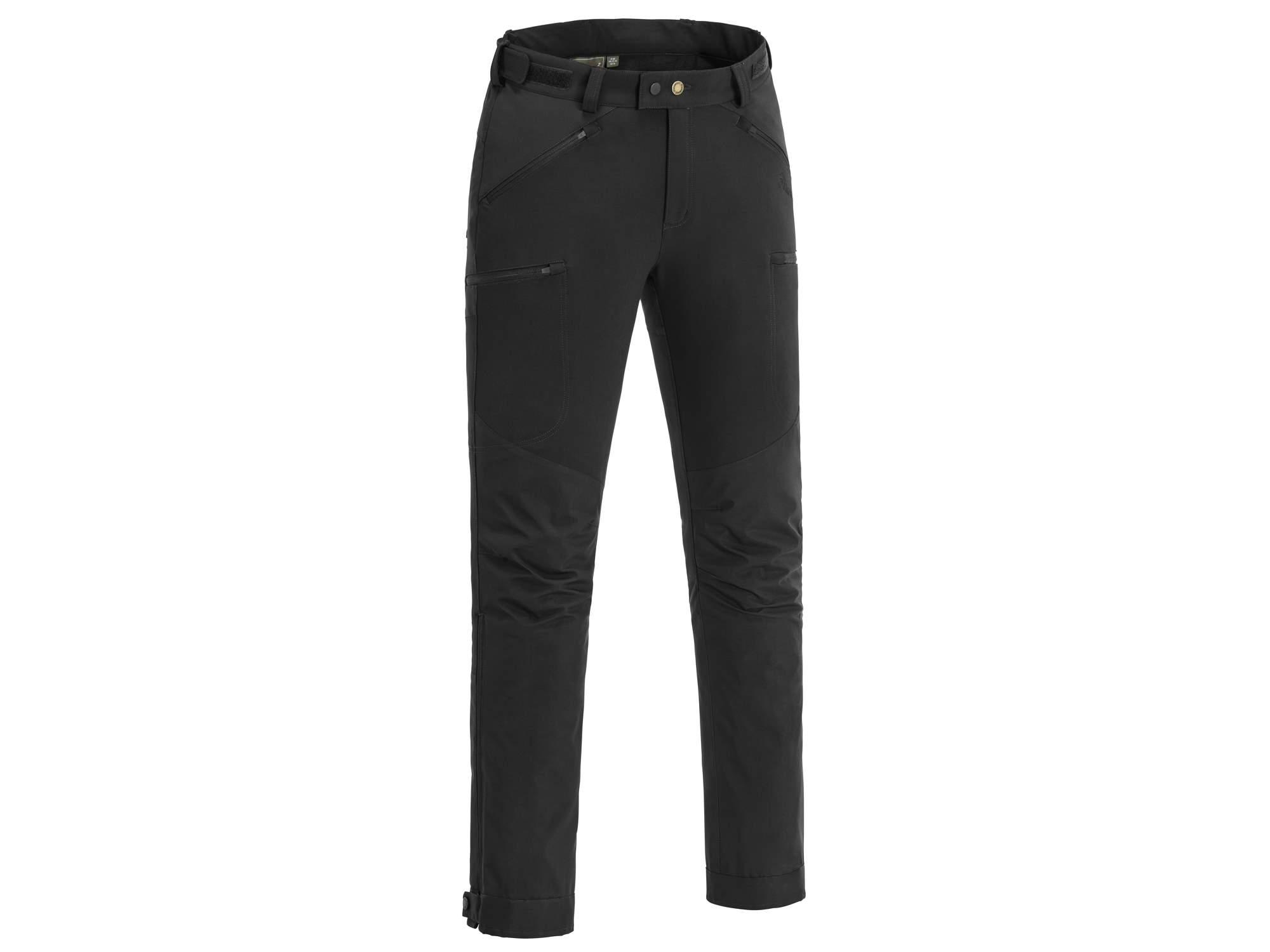 Pinewood® Brenton Hundesport Herrenhose schwarz