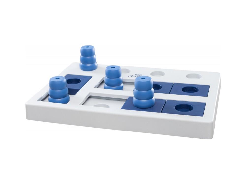 Dog Activity Chess Hundespiel