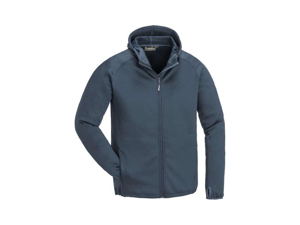 Pinewood® Himalaya Active Sweater Herren Dark Dive
