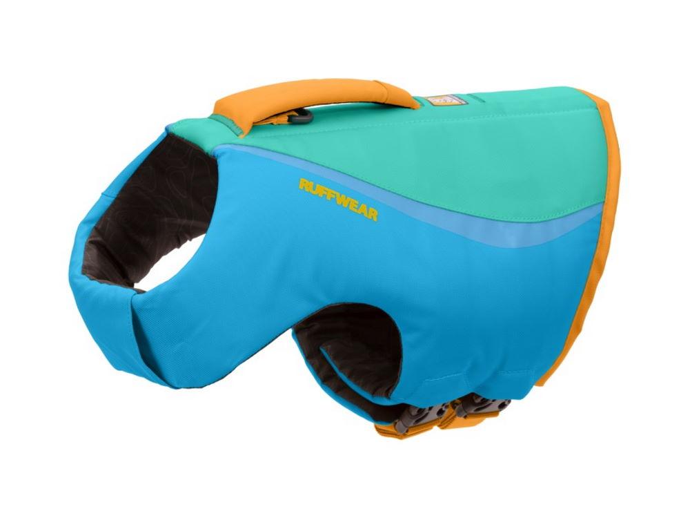 Ruffwear Float Coat™ Schwimmweste für Hunde Blue Dusk