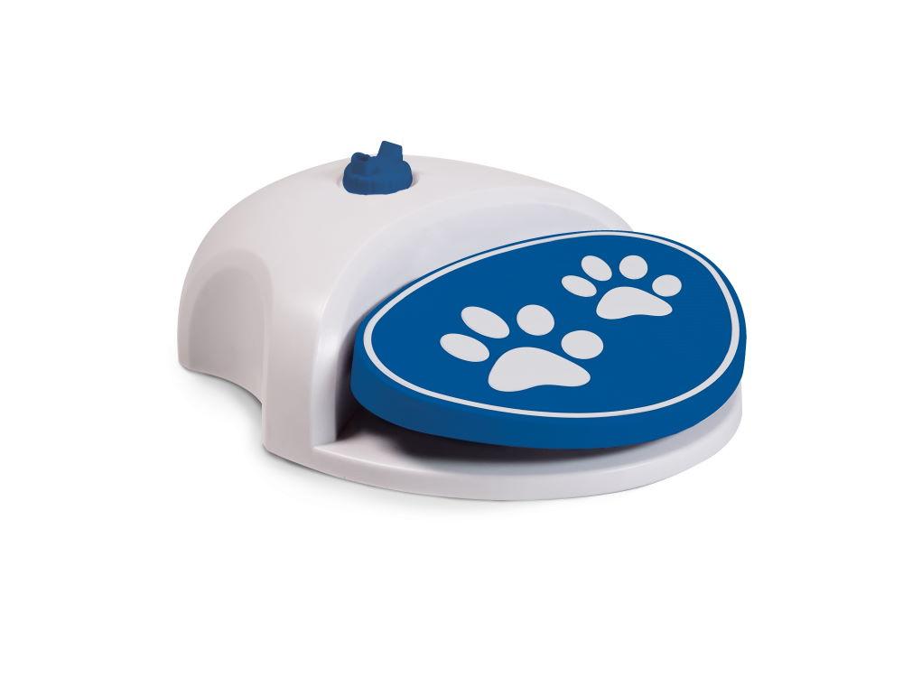 Cool Pets Splash Water Fountain Wasserspender für Hunde